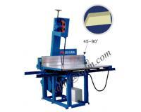 Manual Foam Angel Cutting Machine